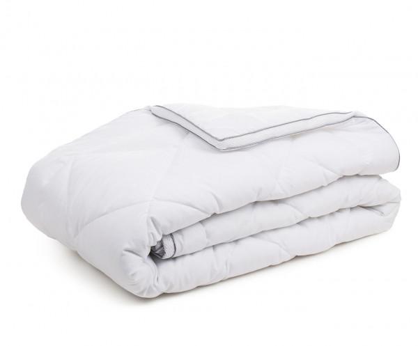 Ganzjahresdecke / Bettdecke mit Klimaband