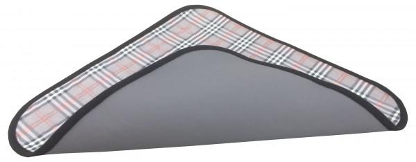 PFLEGE-POINT® Inkontinenz Stuhlauflage Anti-Rutsch